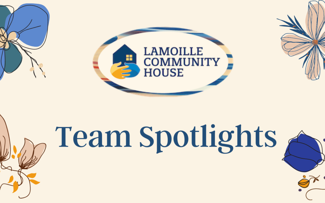 LCH Team Spotlights