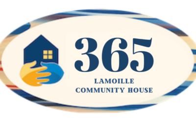 Lamoille Community House 365 Campaign